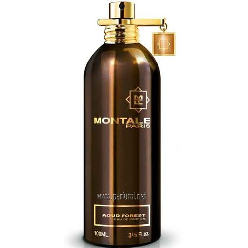 Montale Aoud Forest EDP unisex perfume - without package - 100ml