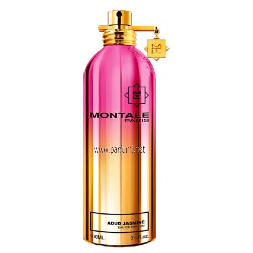Montale Aoud Jasmine EDP unisex perfume - without package - 100ml
