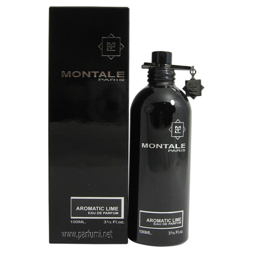 Montale Aromatic Lime EDP унисекс парфюм - 100ml