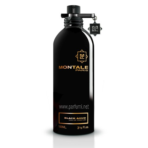Montale Black Aoud EDP perfume for men - without package - 100ml