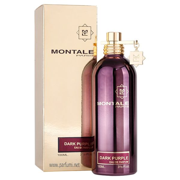 Montale Dark Purple EDP за жени - 100ml