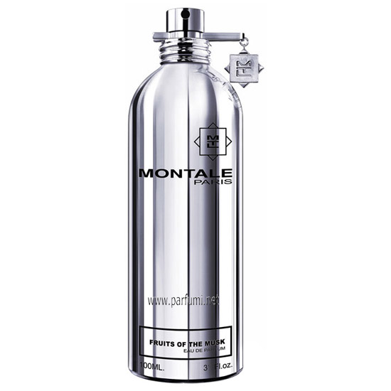 Montale Fruits of the Musk EDP унисекс-без опаковка-100ml