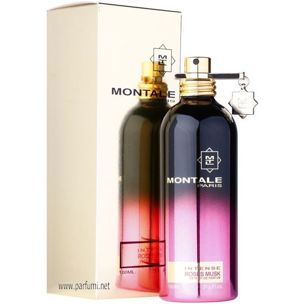 Montale Intense Roses Musk EDP парфюм за жени - 100ml