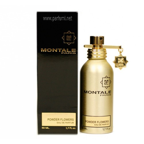Montale Powder Flowers EDP парфюм за жени - 100ml