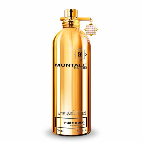 Montale Pure Gold EDP парфюм за жени - без опаковка - 100ml