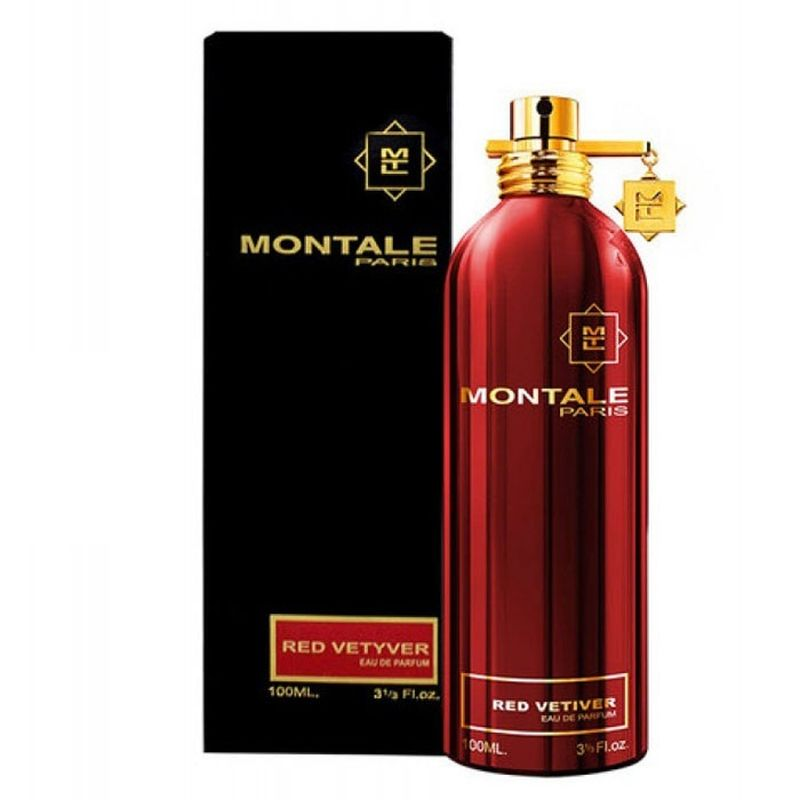Montale Red Vetyver EDP парфюм за мъже - 100ml