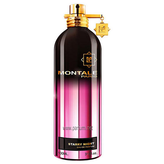 Montale Starry Night EDP unisex perfume-without package- 100ml