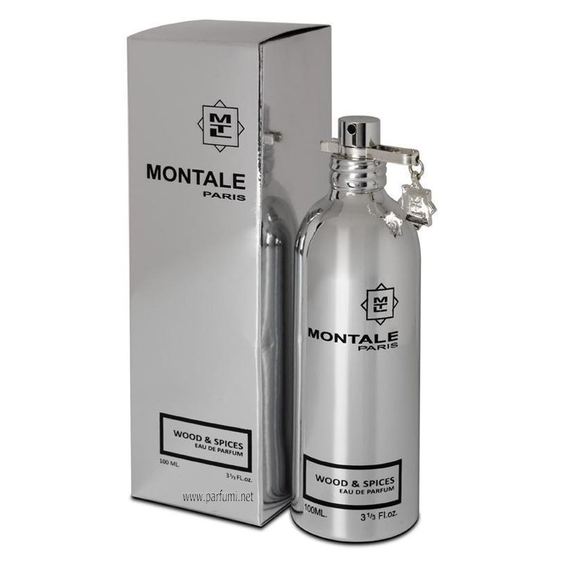 Montale Wood & Spices EDP парфюм за мъже - 100ml