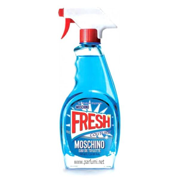 Moschino Fresh Couture EDT парфюм за жени - без опаковка - 100ml