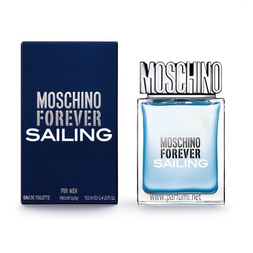 Moschino Forever Sailing EDT парфюм за мъже - 30ml