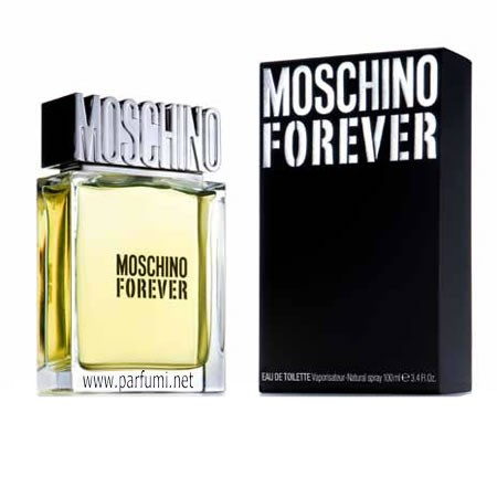 Moschino Forever EDT парфюм за мъже - 30ml
