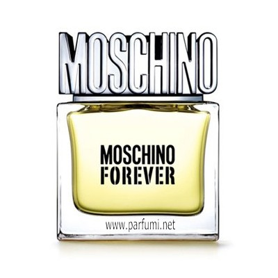 Moschino Forever EDT parfum for men - without package - 100ml
