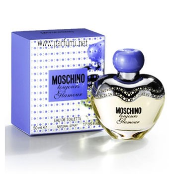 Moschino Toujours Glamour EDT парфюм за жени - 50ml.
