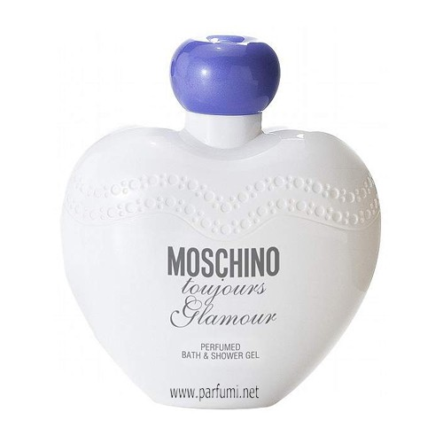 Moschino Toujours Glamour Душ-гел за жени - 200мл