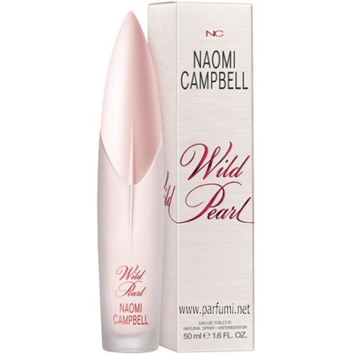 Naomi Campbell Wild Pearl EDT парфюм за жени - 15ml