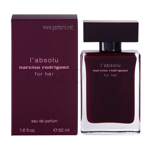 Narciso Rodriguez For Her L'absolu EDP парфюм за жени - 50ml.