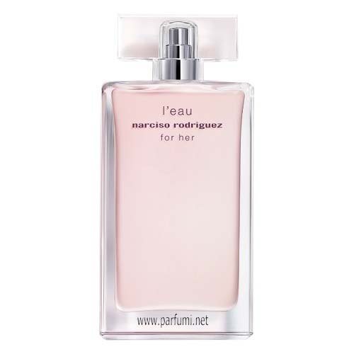 Narciso Rodriguez L\'eau For Her EDT за жени - без опаковка-100ml