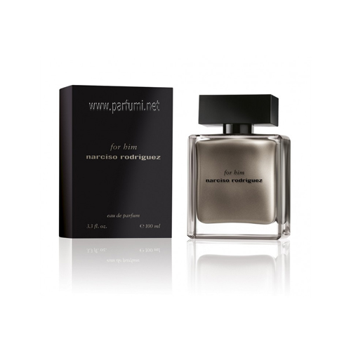 Narciso Rodriguez for Him EDP Intense за мъже - 100ml