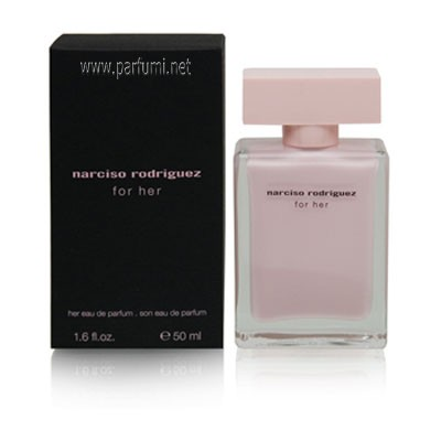 Narciso Rodriguez For Her EDP за жени - 50ml.