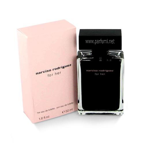 Narciso Rodriguez For Her EDT парфюм за жени - 100ml.