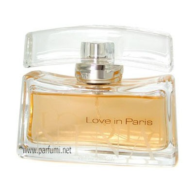 Nina Ricci Love In Paris EDP парфюм за жени - без опаковка - 50ml.
