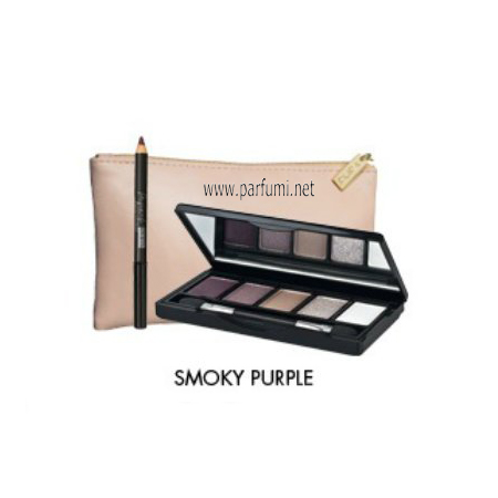Pupa PUPART POCKET KIT SMOKY EDITION 003