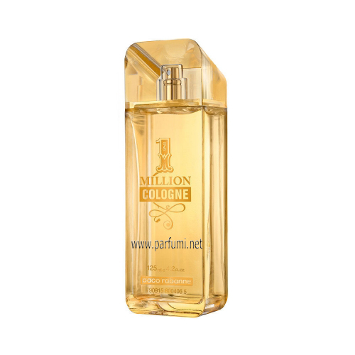 Paco Rabanne 1 Million Cologne EDT парфюм за мъже - без опаковка - 125ml