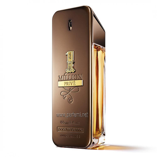Paco Rabanne 1 Million Prive EDP parfum for men - without package - 100ml