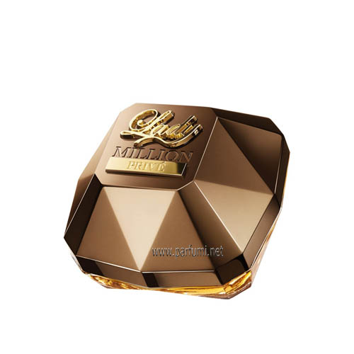 Paco Rabanne Lady Million Prive EDP парфюм за жени-без опаковка-50ml