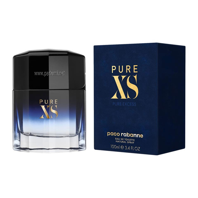 Paco Rabanne Pure XS EDT parfum for men - 100ml