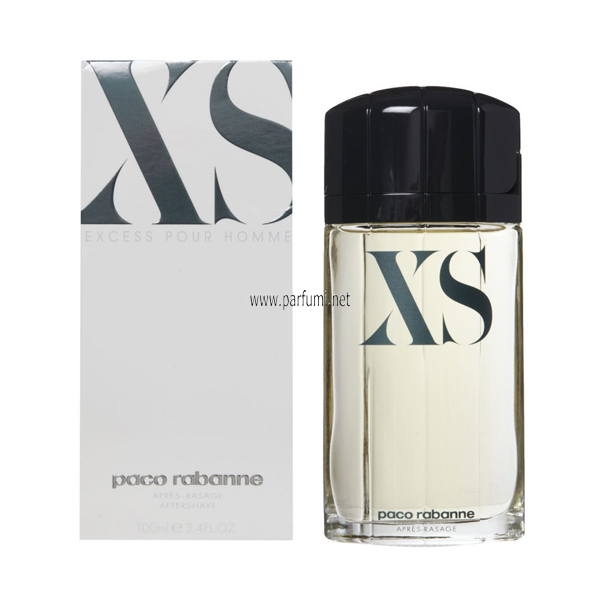 Paco Rabanne XS After Shave Lotion - 100ml.