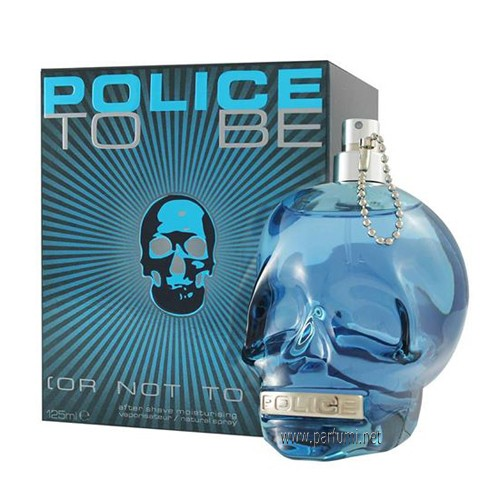 Police To Be EDT за мъже - 40ml