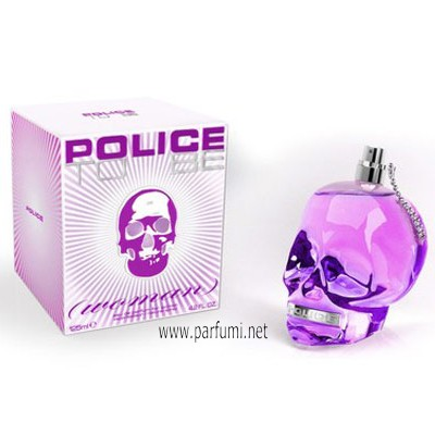 Police To Be Woman EDP парфюм за жени - 75ml