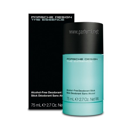 Porsche Design The Essence Deo Stick for men - 75ml