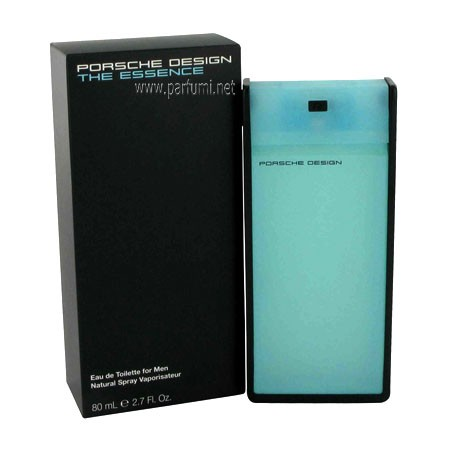 Porsche Design The Essence EDT parfum for men - 50ml.