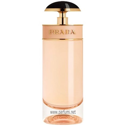 Prada Candy L'eau EDT parfum for women -without package- 80ml