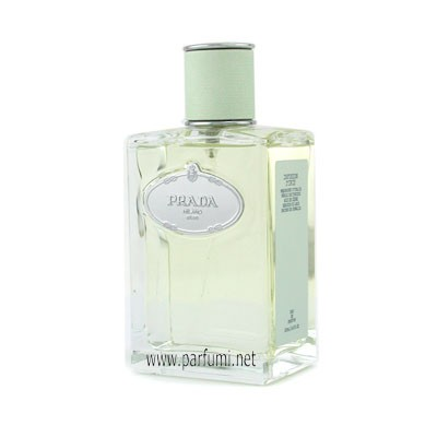 Prada Infusion d'Iris EDP parfum for women -without package- 100ml.