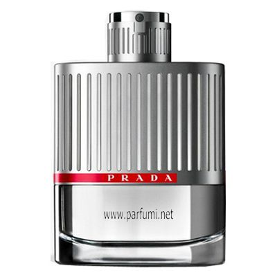 Prada Luna Rossa EDT parfum for men -without package-100ml