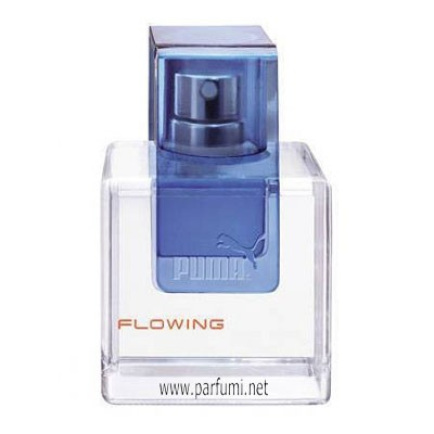 Puma Flowing Man EDT парфюм за мъже - без опаковка - 50ml.