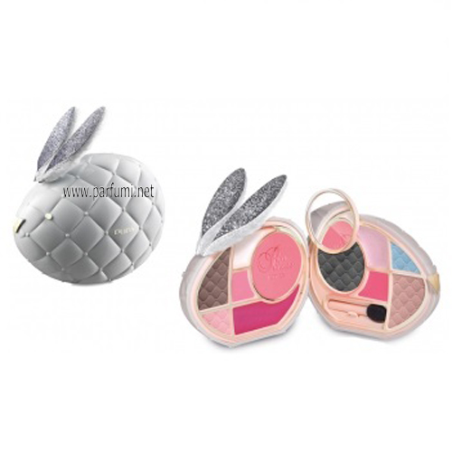 Pupa pretty Bunny Small Грим Палитра 010074 013