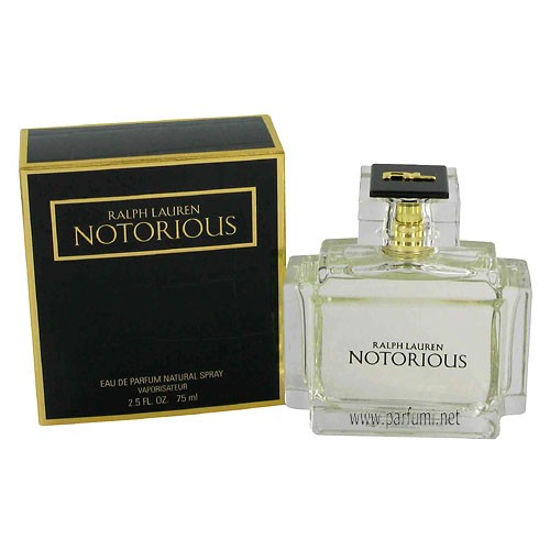 Ralph Lauren Notorious EDP парфюм за жени - 30ml.