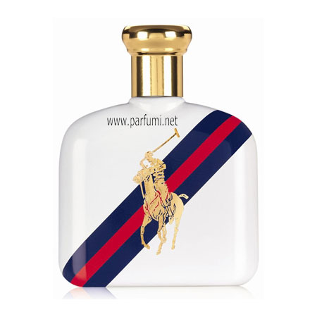 Ralph Lauren Polo Blue Sport EDT parfum for men - without package - 125ml