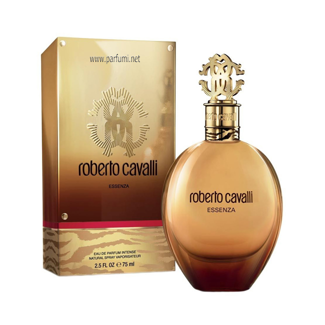 Roberto Cavalli Essenza Intense EDP за жени - 75ml