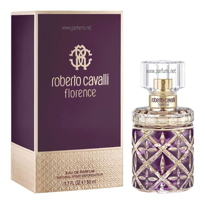 Roberto Cavalli Florence EDP parfum for women - 50ml