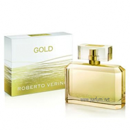 Roberto Verino Gold EDP парфюм за жени - 30ml