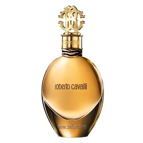 Roberto Cavalli Eau de Parfum EDP for women -without package- 75ml