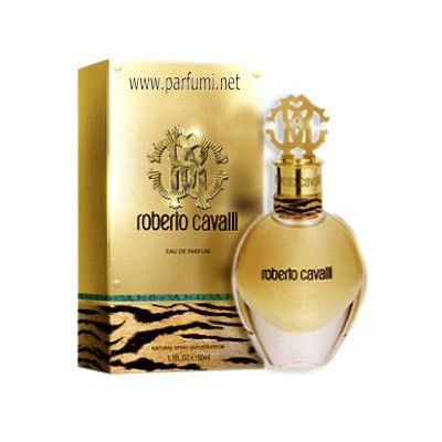 Roberto Cavalli Eau de Parfum EDP for women - 30ml