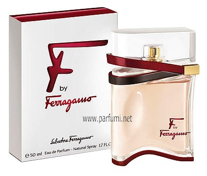 Salvatore Ferragamo F by EDP за жени - 90ml.
