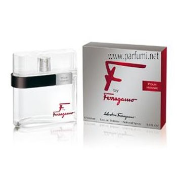 Salvatore Ferragamo F by EDT за мъже - 100ml.