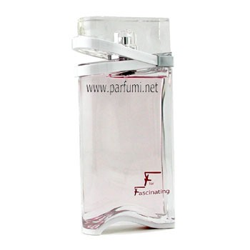 Salvatore Ferragamo F Fascinating EDT парфюм за жени - без опаковка - 90ml